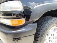 Picture of 2004 Chevrolet Tahoe Z71 4WD, exterior