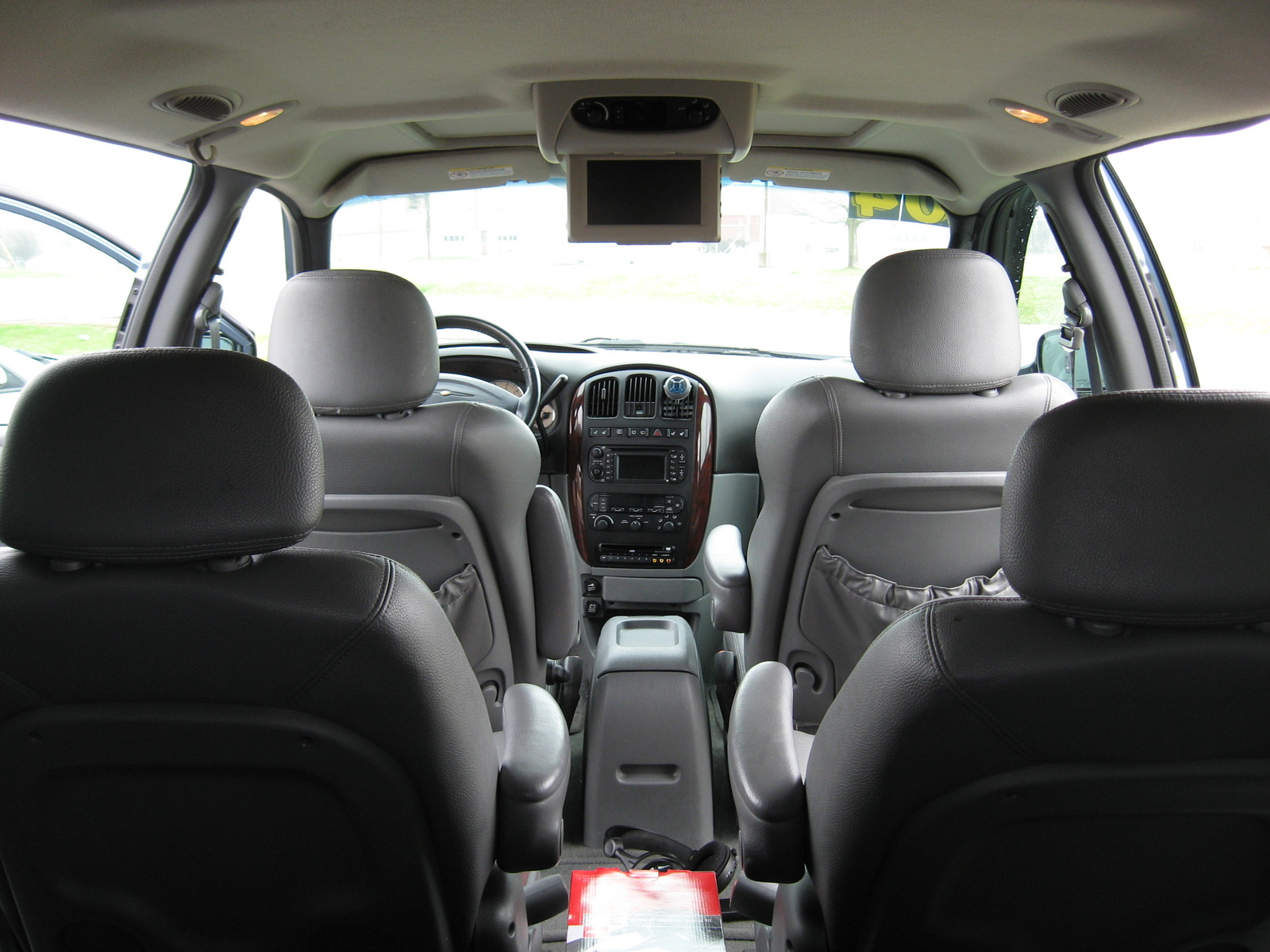 Town And Country Toyota >> 2004 Chrysler Town & Country - Pictures - CarGurus