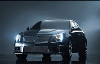 Picture of 2011 Cadillac CTS-V Coupe RWD, exterior, gallery_worthy