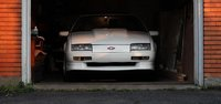 1991 Chevrolet Beretta Picture Gallery