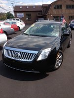 Picture of 2011 Mercury Milan V6 Premier, exterior, gallery_worthy