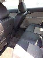 Picture of 2011 Mercury Milan V6 Premier, interior