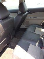 Picture of 2011 Mercury Milan V6 Premier, interior, gallery_worthy