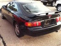 Picture of 1997 Toyota Celica GT Hatchback, exterior