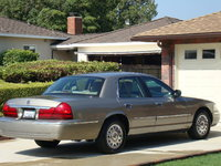 Picture of 2003 Mercury Grand Marquis GS, exterior