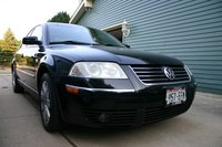 Picture of 2001 Volkswagen Passat GLX 4Motion, exterior, gallery_worthy