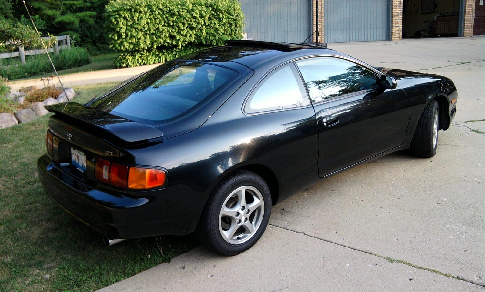 1997 Toyota Celica Exterior Pictures Cargurus