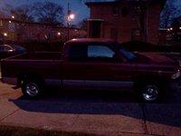 Picture of 1998 Dodge Ram 1500 4 Dr Laramie SLT Extended Cab LB, exterior