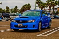 Picture of 2011 Subaru Impreza WRX STI Turbo AWD, exterior, gallery_worthy