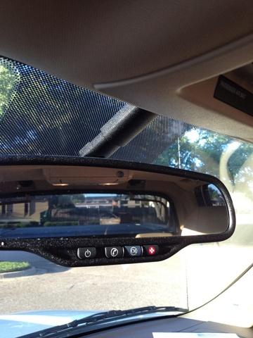 Picture of 2010 Chevrolet Avalanche LTZ, interior