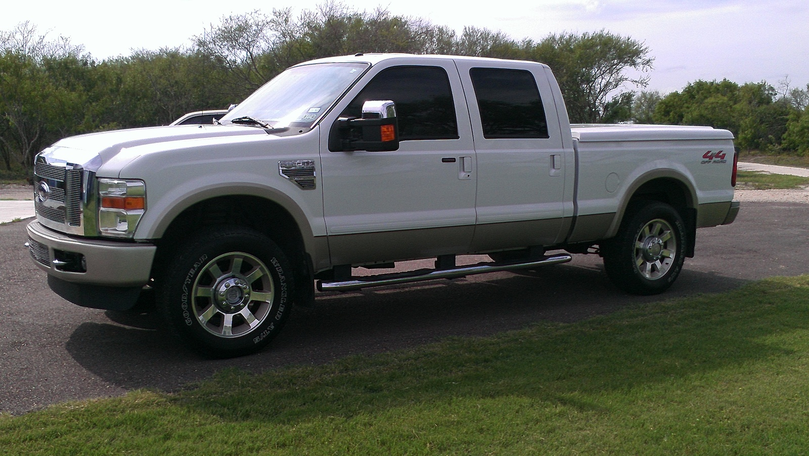 2008 ford f 250 super duty exterior pictures cargurus. Black Bedroom Furniture Sets. Home Design Ideas