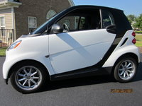 2009 smart fortwo passion picture, exterior
