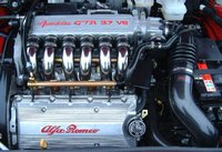 Picture of 1998 Alfa Romeo 156, engine, gallery_worthy