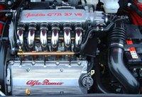 Picture of 1998 Alfa Romeo 156, engine