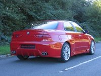 Picture of 1998 Alfa Romeo 156, exterior