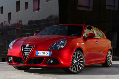 Picture of 2011 Alfa Romeo Giulietta