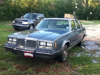 Picture of 1986 Pontiac Bonneville, exterior