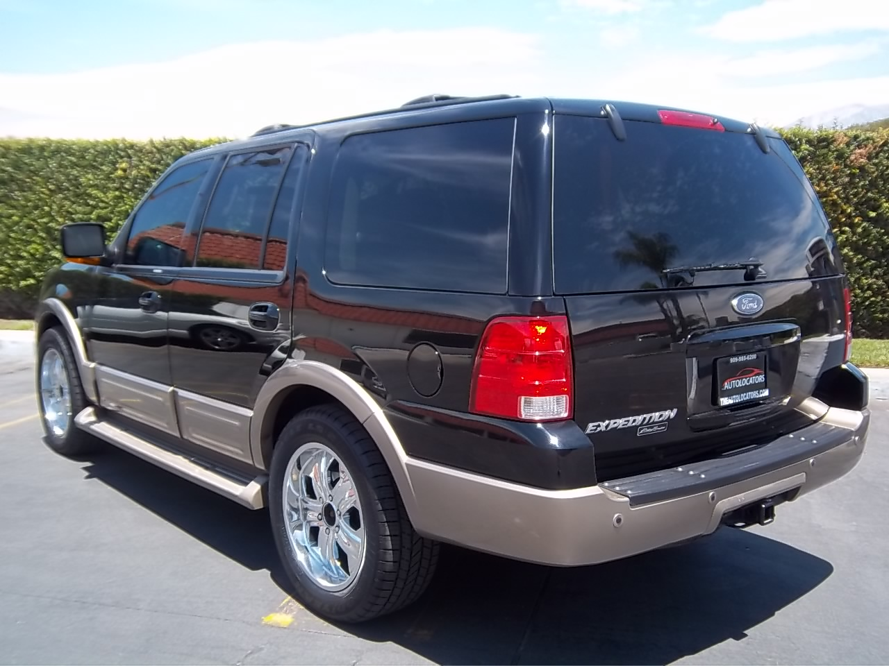 2003 ford expedition exterior colors. Black Bedroom Furniture Sets. Home Design Ideas
