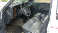 Picture of 1993 Dodge Dakota 2 Dr LE Extended Cab SB, interior, gallery_worthy