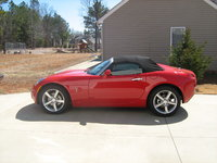 Picture of 2009 Pontiac Solstice Base, exterior