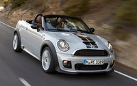 2012 MINI Roadster S FWD, No That Minininini rororadadadadststststererer S, exterior, gallery_worthy