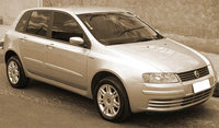2002 FIAT Stilo Picture Gallery