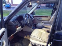 Picture of 1999 Land Rover Range Rover 4.6 HSE, interior