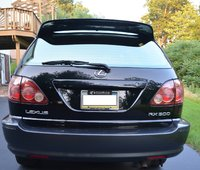 lexus rx 300 questions 2001 rx300 the vsc light on my. Black Bedroom Furniture Sets. Home Design Ideas