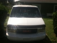 Picture of 1996 GMC Safari 3 Dr SLE Passenger Van Extended, exterior