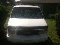 Picture of 1996 GMC Safari 3 Dr SLE Passenger Van Extended, exterior