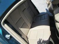 Picture of 1997 Mercedes-Benz C-Class 4 Dr C280 Sedan, interior