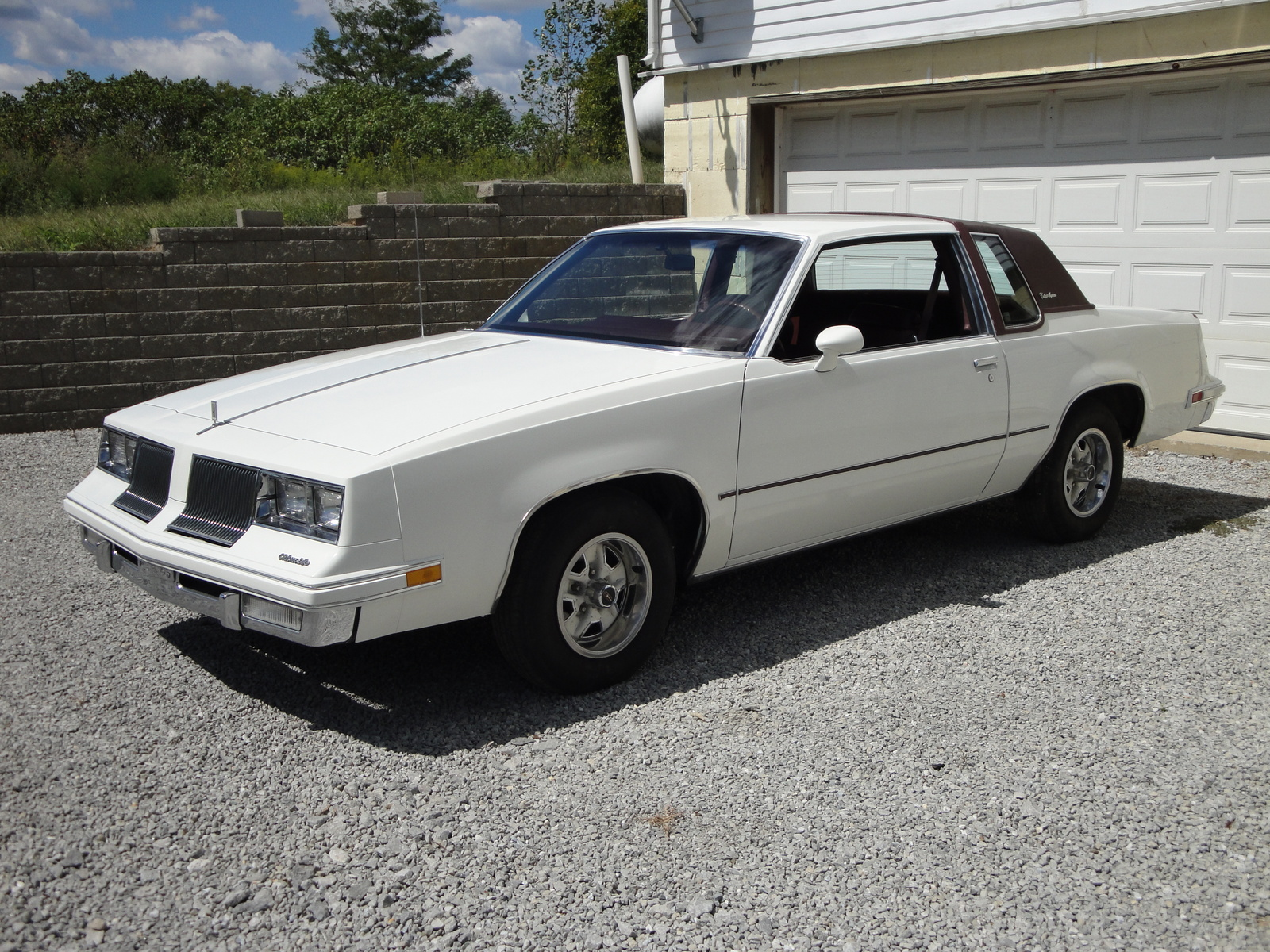 1981 Oldsmobile Cutlass Supreme - Pictures - CarGurus