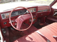 Picture of 1981 Oldsmobile Cutlass Supreme, interior