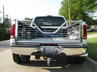 Picture of 2002 Ford F-350 Super Duty Lariat Crew Cab LB 4WD, exterior, gallery_worthy