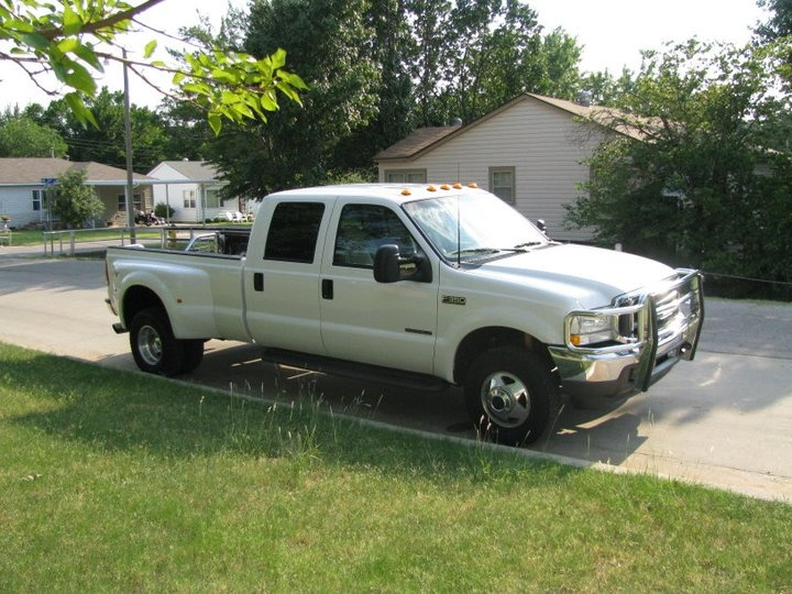 2002 Ford F350 >> 2002 Ford F 350 Super Duty Pictures Cargurus