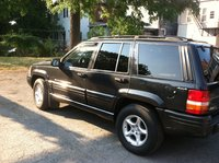 Picture of 1998 Jeep Grand Cherokee 5.9 Limited 4WD, exterior