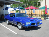 Picture of 1972 Pontiac GTO, exterior, gallery_worthy