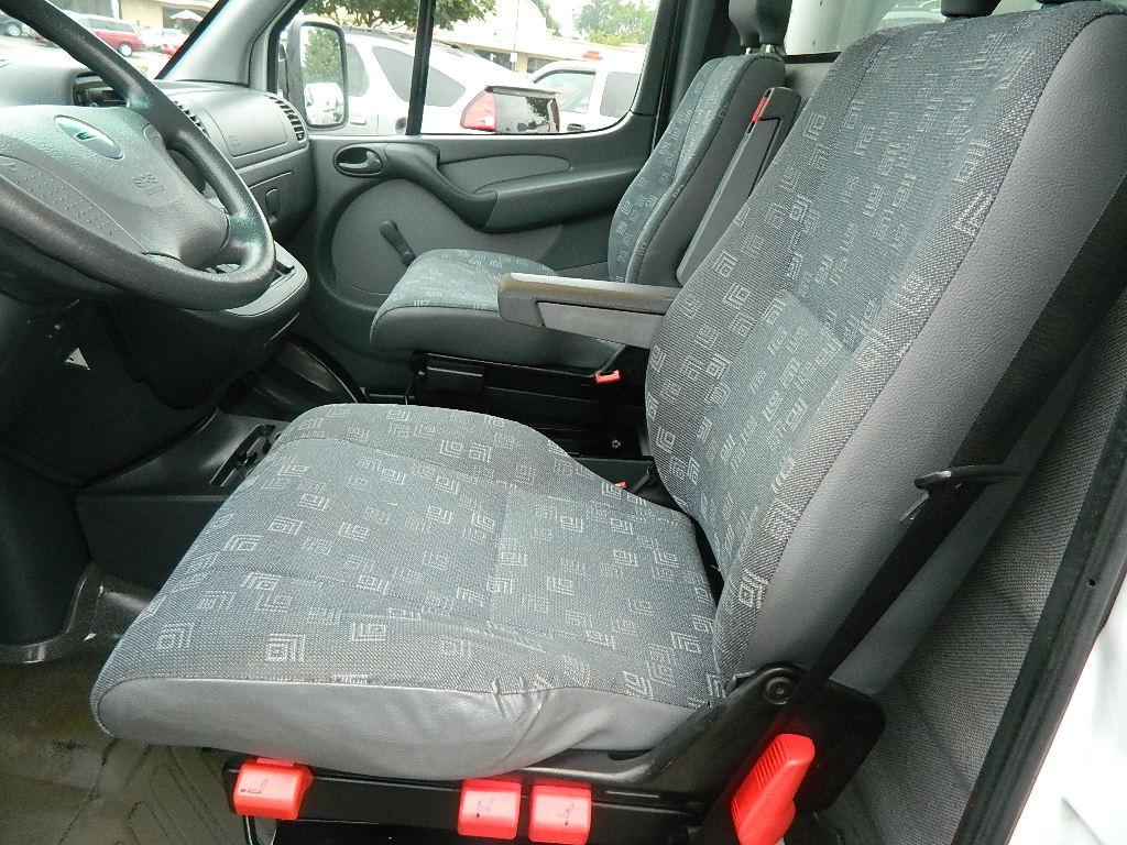 2004 dodge sprinter cargo interior pictures cargurus. Black Bedroom Furniture Sets. Home Design Ideas