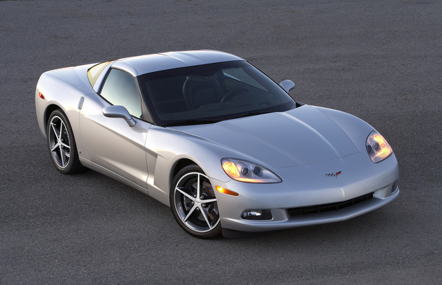 2013 Chevrolet Corvette, Copyright General Motors, exterior, manufacturer, gallery_worthy