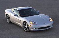 2013 Chevrolet Corvette, Copyright General Motors, manufacturer, exterior
