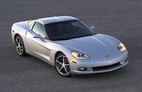 2013 Chevrolet Corvette, Copyright General Motors, exterior, manufacturer