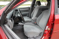 Picture of 2005 Suzuki Forenza S Sedan, interior