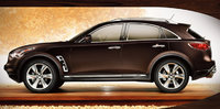 Picture of 2010 INFINITI FX50, exterior, gallery_worthy