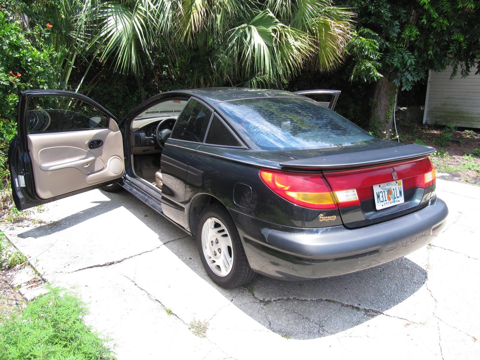 1997 Saturn S Series Overview Cargurus
