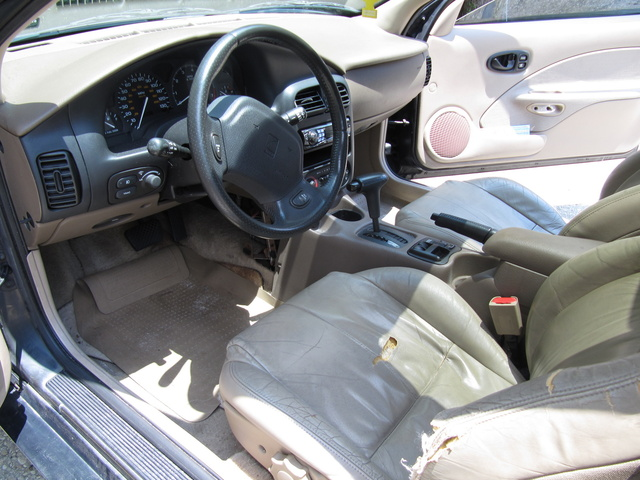 Saturn S Series Dr Sc Coupe Pic X