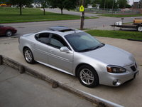 Picture of 2005 Pontiac Grand Prix GTP, exterior