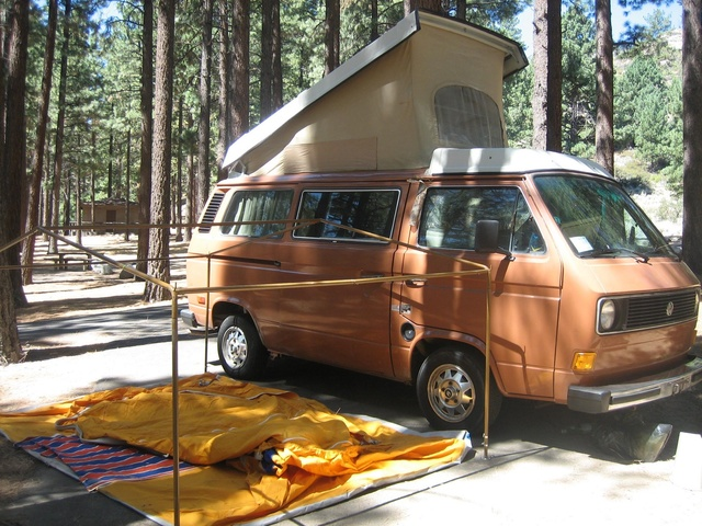 Picture of 1982 Volkswagen Vanagon