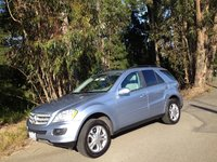 Picture of 2006 Mercedes-Benz M-Class ML 350, exterior, gallery_worthy