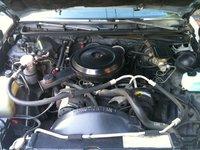 Picture of 1986 Oldsmobile Cutlass Supreme, engine