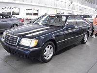 Picture of 1997 Mercedes-Benz S-Class 4 Dr S320 SWB Sedan